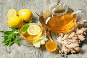 Ginger Tea Recipe for Energy, Weight Loss, and Glowing Skin