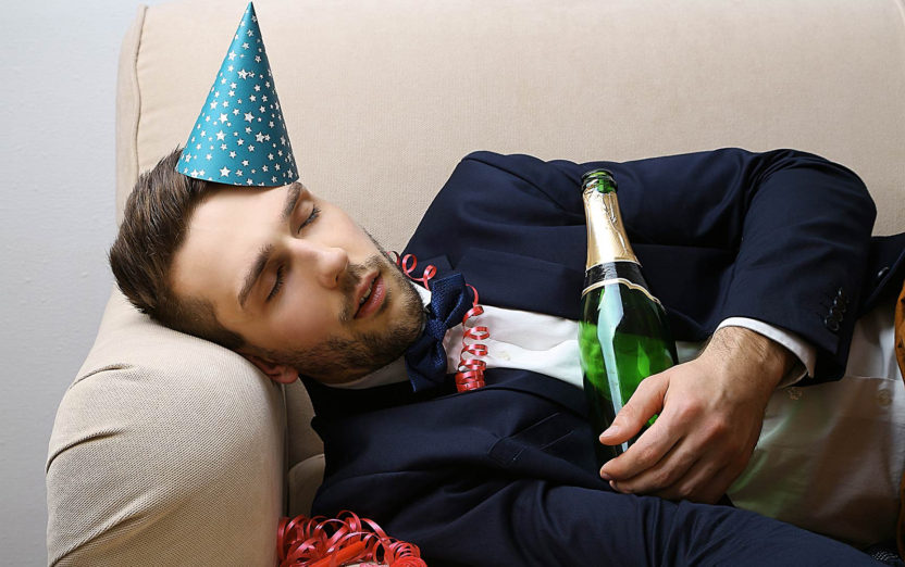 The Best Supplements to Prevent Hangovers